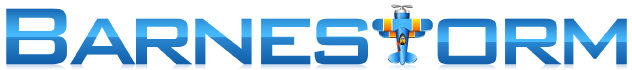 Barnestorm Logo