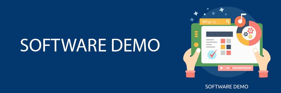 software-demo